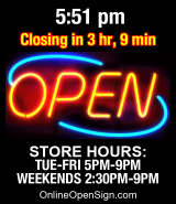 Business Hours for Polynesian%20Breeze