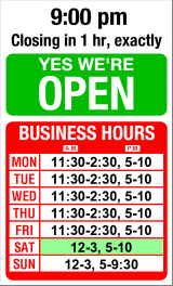 Business Hours for Jewel%20of%20India