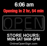 Business Hours for Birchwood%20Grocery