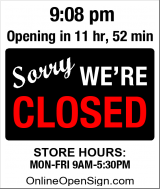 Business Hours for TREHAN%20%26%20COMPANY