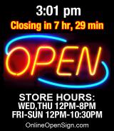 Business Hours for Blue%20Smoque%20BBQ
