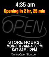 Business Hours for Schneider%20Water%20Supplies