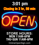 Business Hours for Po%27%20Green%27s%20LLC