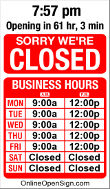 Business Hours for LocalTech%2C%20Inc