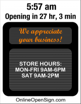 Business Hours for The%20Computer%20Wiz