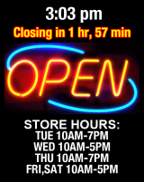 Business Hours for Jeepers%20Dollhouse%20Miniatures