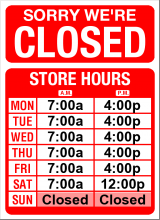 Business Hours for TaniPedia