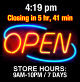 Business Hours for KING%20SPA